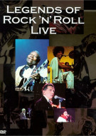 Legends Of Rock N Roll Live Movie
