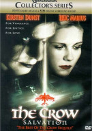 Crow, The: Salvation - Collectors Series Movie