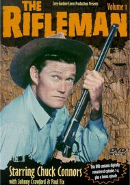 Rifleman, The: Volume 1 Movie