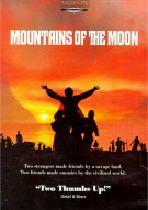 Mountains Of The Moon Movie