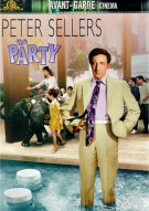 Party, The Movie
