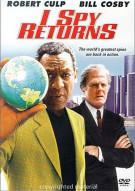 I Spy Returns Movie