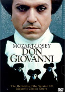 Don Giovanni Movie
