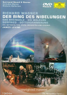 Richard Wagner: Der Ring Des Nibelungen (7-DVD Set) Movie