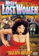 Mesa Of Lost Women (Alpha) Movie