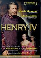 Henry IV Movie