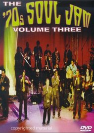 70s Soul Jam: Volume Three Movie