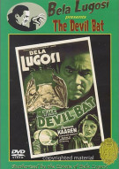 Devil Bat, The Movie