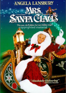 Mrs. Santa Claus Movie