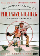 Prize Fighter, The Movie