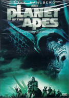 Solaris / The Planet Of The Apes (2 Pack) Movie