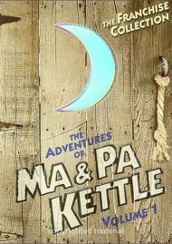 Adventures Of Ma And Pa Kettle, The: Volume 1 Movie