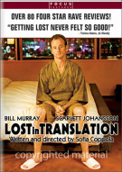 Lost In Translation (Widescreen) Movie