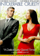Intolerable Cruelty (Fullscreen) Movie