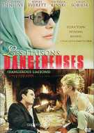 Dangerous Liaisons (Les Liaisons Dangereuses) Movie
