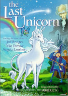 Last Unicorn, The Movie