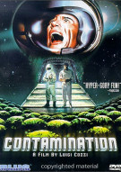 Contamination Movie