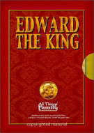 Edward The King 6 Volume Set Movie
