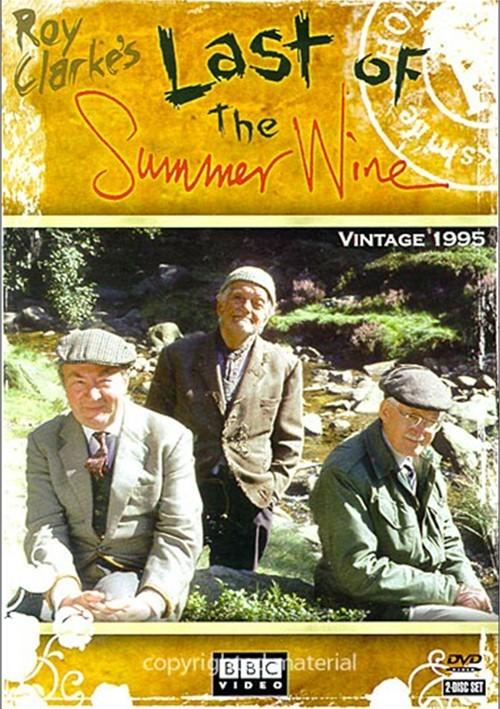 Last Of The Summer Wine: Vintage 1995 Movie
