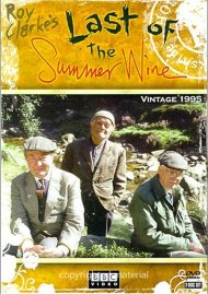 Last Of The Summer Wine: Vintage 1995 Movie