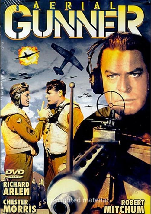 Aerial Gunner Movie