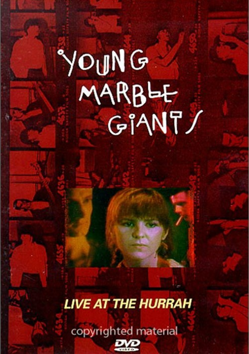 Young Marble Giants: Live At The Hurrah  Movie