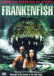 Frankenfish Movie