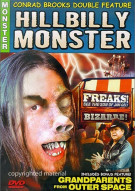 Hillbilly Monster (Son Of Jan-Gel) / Grandparents From Outer Space (Alpha Double Feature) Movie