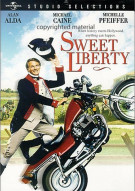 Sweet Liberty Movie