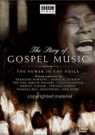 Story Of Gospel Music, The Movie