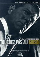 Touchez Pas Au Grisbi: The Criterion Collection Movie