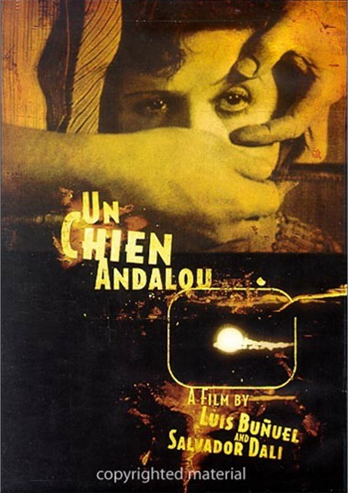 Un Chien Andalou Movie