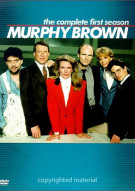 Murphy Brown: The Complete First Season Movie