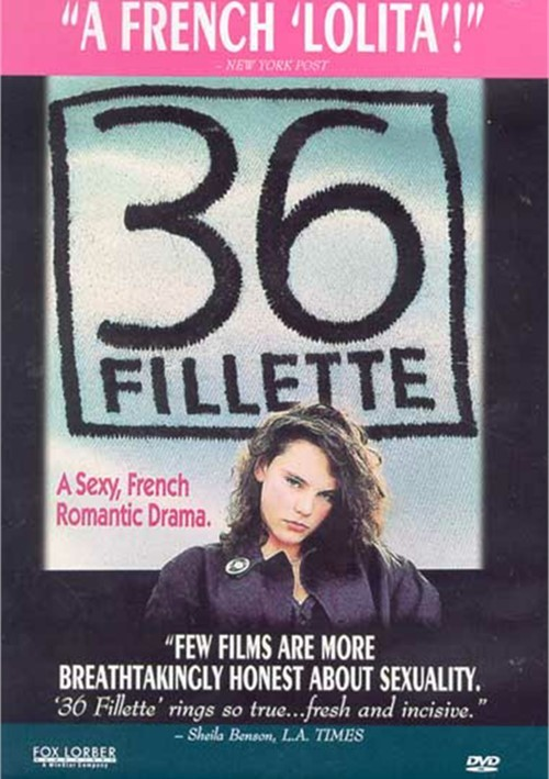 36 Fillette Movie