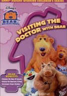 Bear In The Big Blue House:  Visiting The Doctor With Bear Movie