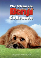 Benji Ultimate 3 Pack Movie