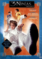3 Ninjas Trilogy Movie