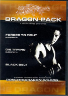 Dragon Pack Movie