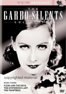 TCM Archives:  The Garbo Silents Collection Movie
