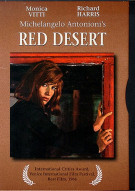 Red Desert Movie