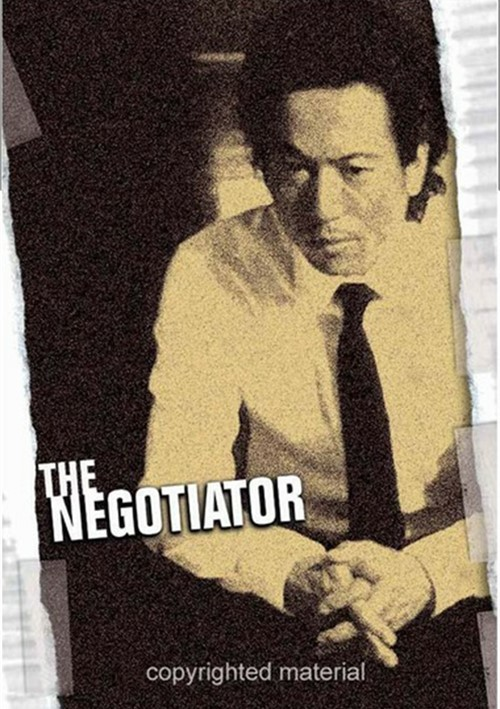 Negotiator, The Movie