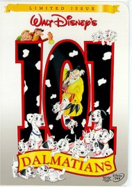 101 Dalmatians: Limited Edition Movie