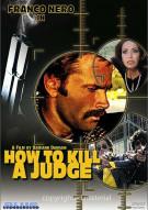 How To Kill A Judge Movie