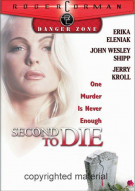 Second To Die Movie