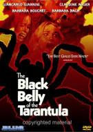 Black Belly Of The Tarantula, The Movie