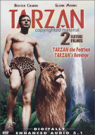 Tarzan: Volume 2 Movie