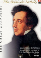 Great Composers, The: Felix Mendelssohn-Bartholdy Movie