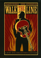 Walk The Line: Collectors Edition Movie