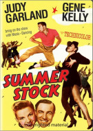 Summer Stock Movie