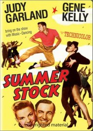 Summer Stock Movie